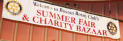 Buxton Rotary Summer Fair & Charity Bazaar