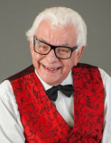 Barry Cryer - Twitter Titters