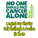 MACMILLAN Cancer Longest Day Golf Challenge St Neots Friday 21st June