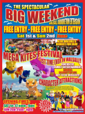 Walsall's Big Weekend