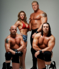 Live Superstars of Wrestling
