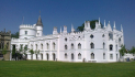 Strawberry Hill House Open