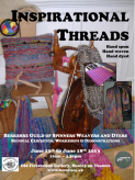 Inspirational Threads Exhibition