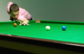 Grantham Junior Open