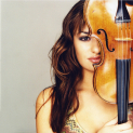 Nicola Benedetti and Oxford Philomusica