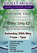 Holistic Psychic Fair