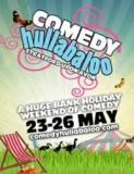 The Comedy Hullabaloo