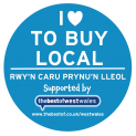 Live Local Buy Local: thebestof Carmarthenshire's Buy Local Week!