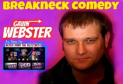 Breakneck Comedy: Gavin Webster plus guests