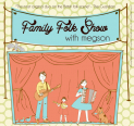 Family Folk Show with Megson