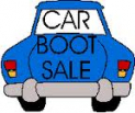 Car Boot Sale at Penpergwm