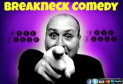 Breakneck Comedy: Mark Rough plus guests