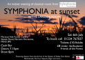 Symphonia at Sunset
