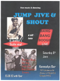 Jump Jive and Shout