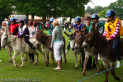 Farnborough Donkey Derby