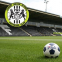 Forest Green Home League Games for 2013/14