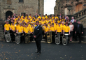 The National Children's Brass Band of Great Britain - 10th anniversary concert