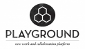 Playground: new work and collaboration platform