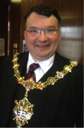 The Mayor of Worthing at The Money Tree