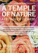 A Temple of Nature - A Festival of Flowers