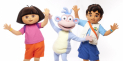 Nickelodeon's Dora the Explorer Live!