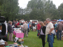 Bank Holiday Sunday Car Boot at Stonham Barns from 8am