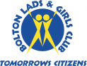 Bolton Lads and Girls Club Football Camp