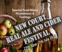 New Court Real Ale and Cider Festival