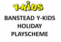Half term Playscheme at Y-KIDS Banstead