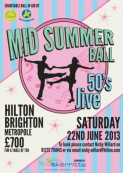Mid Summer Ball