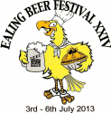 24th Ealing Beer Festival