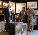 The Pavilions of Harrogate Antiques & Fine Art Fair