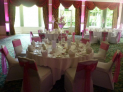 Wedding Open Night at Belstead Brook Hotel