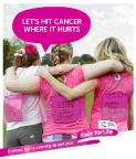 Children's and Young People's Race For Life in Shrewsbury