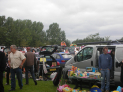 Car Boot Sale Every Sunday from 8am at Stonham Barns