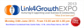 Link4Growth EXPO - North West London  (Harrow)