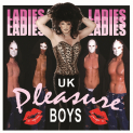 UK Pleasyre Boys - Ladies Night @ the Range