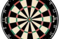 Cannock's Open Darts Competition