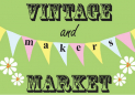 Vintage and Makers Market - South Molton