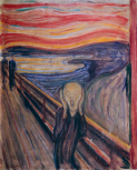 EXHIBITION: GREAT ART ON SCREEN: Munch 150