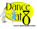 Learn to danceLatin Samba with Dance at 8 - Malvern
