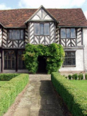 Garden Party at Blakesley Hall
