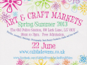 Art & Craft Market