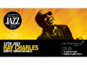 THE FARMHOUSE FESTIVAL OF JAZZ - RAY CHARLES