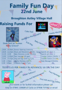 Family Fun Day - Broughton Astley