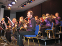 Wantage Big Band Concert at Richmond Letcombe Regis