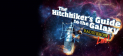 The Hitchhikers Guide to the Galaxy - Live