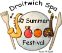 Droitwich Spa Music and Arts Festival