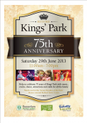 Kings Park Celebrations
