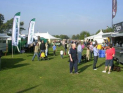 Rockingham Castle Game and Country Show